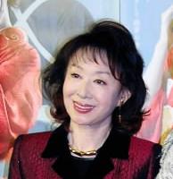 三田佳子 画像