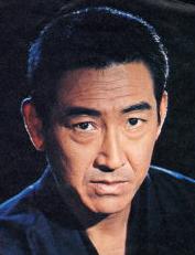 鶴田浩二 画像