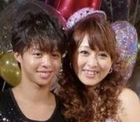 渡辺美奈代 息子 画像