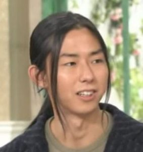 手塚理美 次男 画像