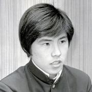 西野朗 若い頃 イケメン 画像