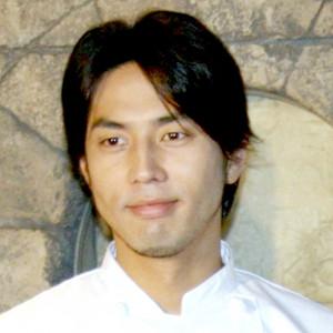 袴田吉彦 アパホテル 画像