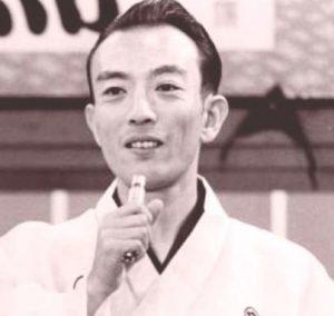 桂歌丸 若い頃 画像