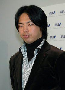 井川慶 画像