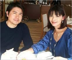 安東弘樹 嫁 画像