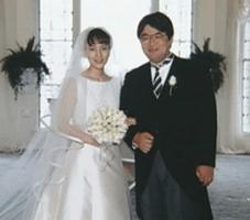 鈴木杏樹 夫 画像