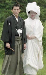 内田也哉子 結婚式