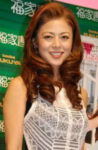 武田久美子 画像