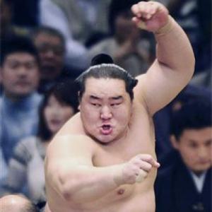 朝青龍 相撲 画像
