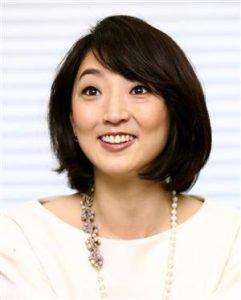 岩崎恭子 画像