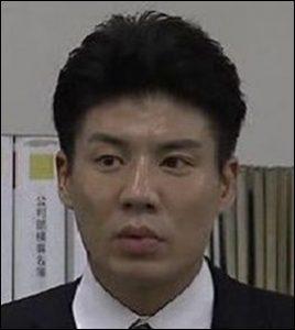 生島ヒロシ 息子 画像