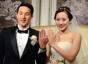 瀬戸大也 結婚式場