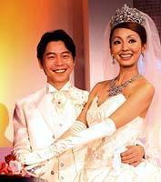 神田うの 結婚式