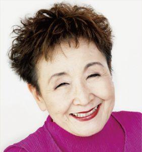 加藤登紀子 画像