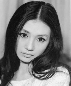 藤田紀子 若い頃