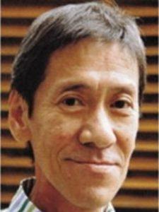 斎藤洋介 モアイ像