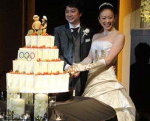 田中雅美 結婚式