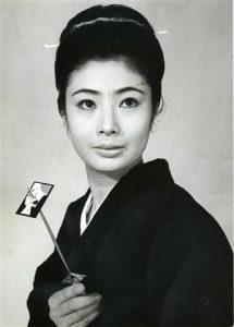 富司純子 若い頃