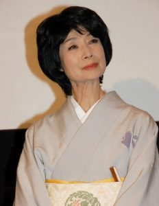 富司純子 画像