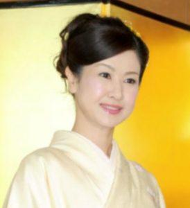小林綾子 結婚