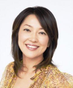 羽田美智子 画像