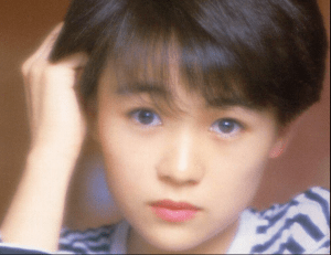 永井真理子 若い頃