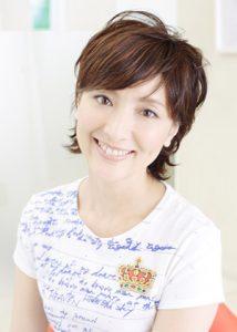 生田智子 画像