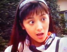 生田智子 若い頃