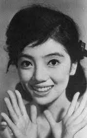 松島トモ子 若い頃