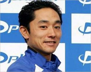 高橋尚子 彼氏