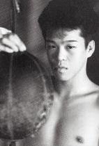 辰吉丈一郎 若い頃