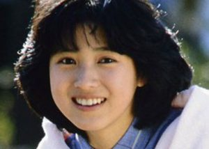 西村知美 若い頃