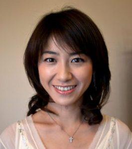 高田万由子 画像