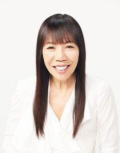 小篠美智子