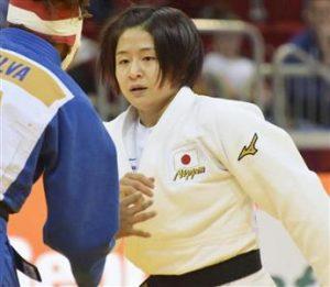 芳田司 柔道