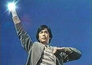 長谷川初範 ウルトラマン80 若い頃