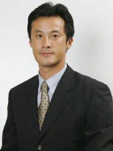 中垣内監督