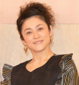 濱田マリ 画像