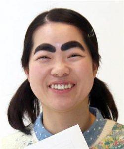 イモトアヤコ 画像