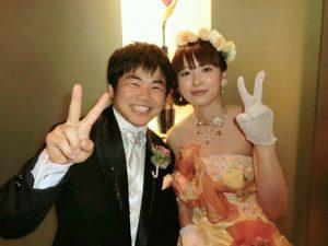 田中史朗 嫁 画像