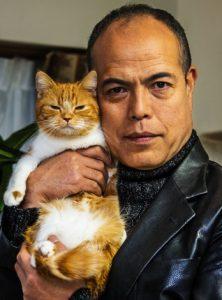 田中要次 猫