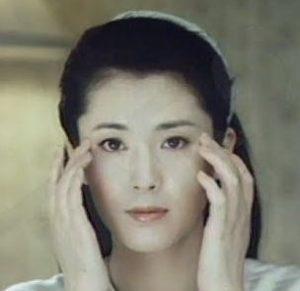 松坂慶子 若い頃