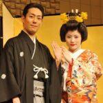 中村勘九郎の浮気で嫁の前田愛と離婚の噂が。息子も心配