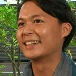 花田優一  結婚相手の嫁は矢木麻織香。馴れ初めや結婚式、子供について【画像】